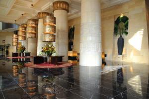 Raffles Dubai, Hotely  Dubaj - big - 88