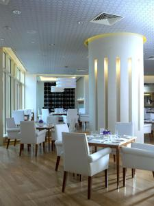 Raffles Dubai, Hotely  Dubaj - big - 91