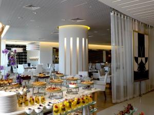 Raffles Dubai, Hotely  Dubaj - big - 92
