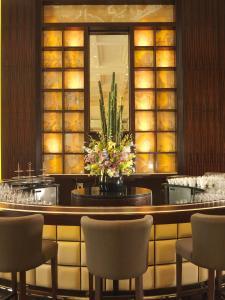 Raffles Dubai, Hotely  Dubaj - big - 93