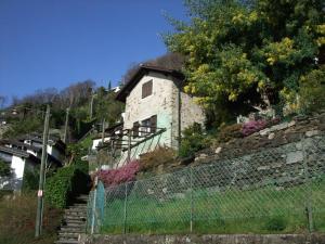 Rustico Storelli - Ronco sopra Ascona