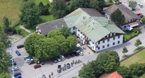 3 hvězdičkový hotel Hotel Alter Wirt Weyarn Německo