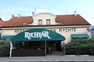 Отель Ubytování Na Rychtě, Прага
