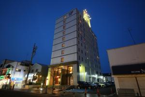 Auberges de jeunesse - Hotel Wing International Sukagawa