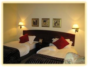 Benvenuto Hotel & Conference Centre, Affittacamere  Johannesburg - big - 48