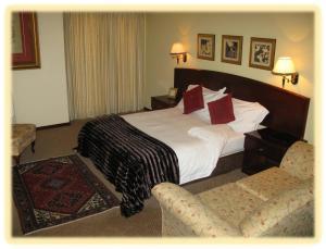 Benvenuto Hotel & Conference Centre, Affittacamere  Johannesburg - big - 11