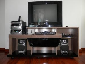 Maycris Apartment El Bosque, Апартаменты  Кито - big - 50