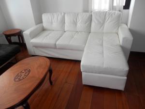 Maycris Apartment El Bosque, Apartmanok  Quito - big - 51