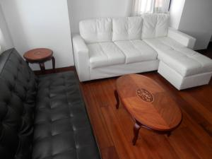 Maycris Apartment El Bosque, Апартаменты  Кито - big - 52