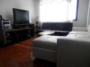 Maycris Apartment El Bosque, Апартаменты  Кито - big - 58