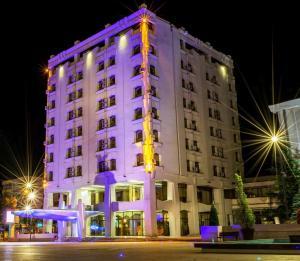 . Hotel Racova