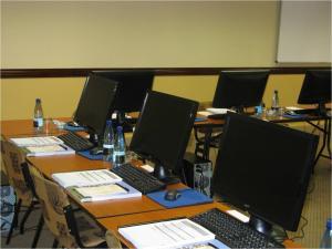 Benvenuto Hotel & Conference Centre, Affittacamere  Johannesburg - big - 37