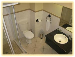 Benvenuto Hotel & Conference Centre, Affittacamere  Johannesburg - big - 18