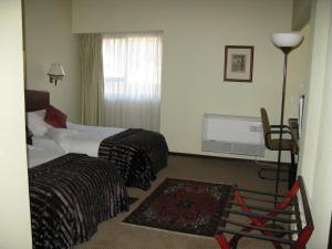 Benvenuto Hotel & Conference Centre, Affittacamere  Johannesburg - big - 22