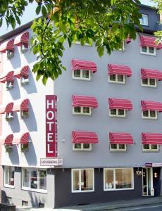 Hotel Lousberg - Laurensberg