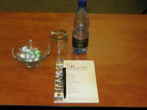 Benvenuto Hotel & Conference Centre, Affittacamere  Johannesburg - big - 33