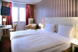 Rheinhotel Loreley - Superior, Hotels  Königswinter - big - 13