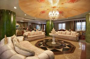 Hotel Sapphire, Hotels  Istanbul - big - 28