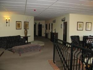 Benvenuto Hotel & Conference Centre, Affittacamere  Johannesburg - big - 2