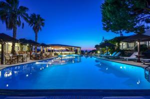 Alkyoni Beach Hotel, Hotely  Naxos Chora - big - 102