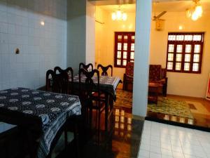 Zanzibar Lodge - Matemwe