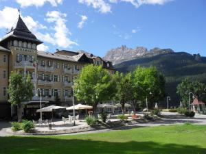 Miramonti Majestic Grand Hotel - AbcAlberghi.com