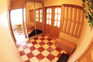 Dekabrist Apartment on Chkalova 25 - Karymskoye