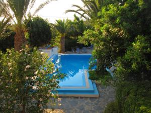 Hostels e Albergues - Oasis Apartments & Rooms