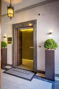 Room 230 Roma Luxury Suites - abcRoma.com