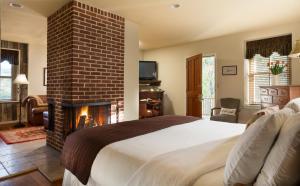Glasbern Inn, Hotels  Fogelsville - big - 54