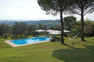 Villa Tuscany