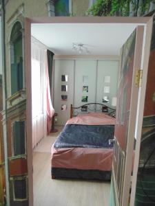 Апартаменты На Пожарского