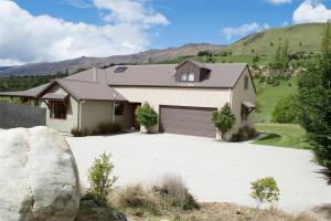 Cardrona Mountain House - Hotel - Cardrona