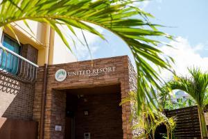 United Resort Yomitan, Апартаменты  Yomitan - big - 35