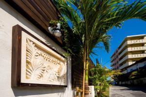 United Resort Yomitan, Апартаменты  Yomitan - big - 33