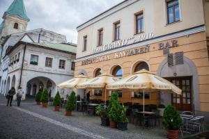 3 hvězdičkový hotel Hotel Grand Žilina Slovensko