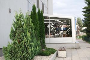 Hotel Šariš, Отели  Бардеёв - big - 20