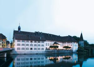 An der Aare Swiss Quality Hotel - Solothurn