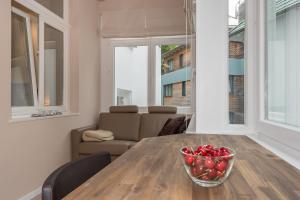 Ferienwohnung Pusteblume - Villa Stranddistel