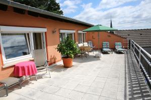 Hotel Pension Weinberg mit Landhaus Nizza - Landau in der Pfalz