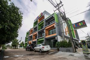 The Season Residence - Ban Phak Kat Ya