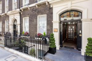 Gower House Hotel - London