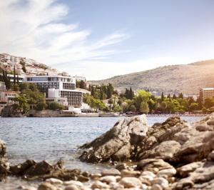 Hotel Kompas - Dubrovnik