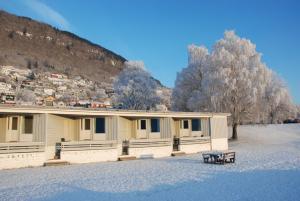 Fleischer's Motel, Motelek  Vossevangen - big - 30