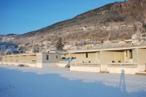 Fleischer's Motel, Motelek  Vossevangen - big - 28