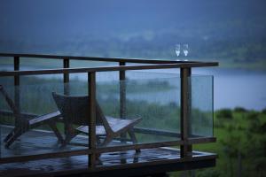 Resort Amanzi, Rezorty  Lonavala - big - 5