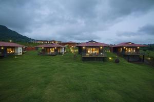Resort Amanzi, Rezorty  Lonavala - big - 43
