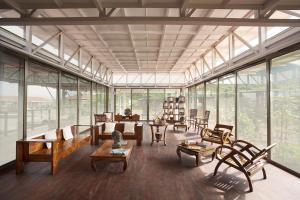 Resort Amanzi, Rezorty  Lonavala - big - 10