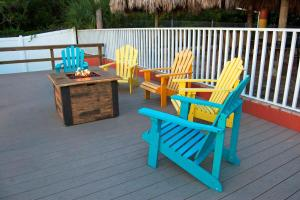 Legacy Vacation Resorts-Indian Shores, Rezorty  Clearwater Beach - big - 40