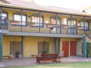 Benvenuto Hotel & Conference Centre, Affittacamere  Johannesburg - big - 3